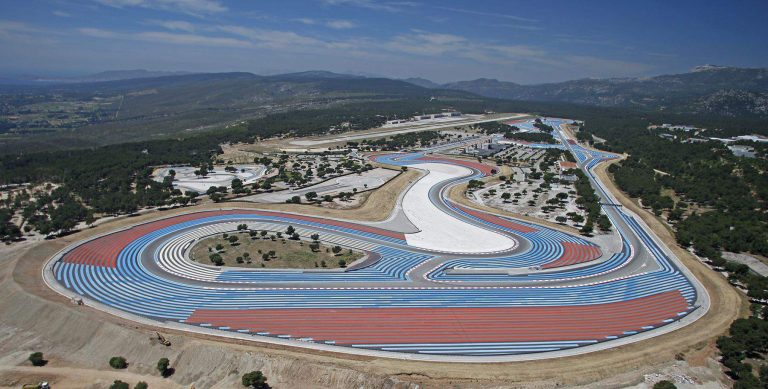 Round 4, Paul Ricard: 35 drivers ready to race!