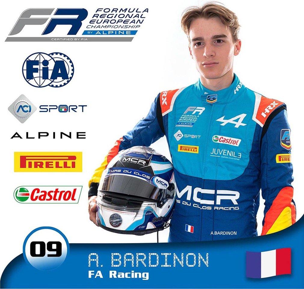 Alexandre Bardinon