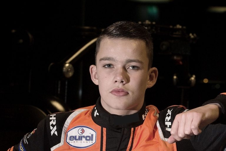 ART retains Thomas ten Brinke for the new Formula Regional European Championship by Alpine