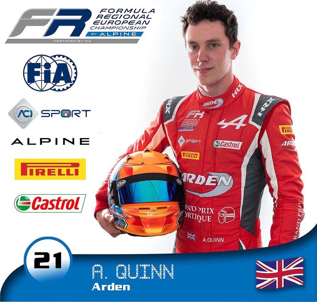 Alex Quinn