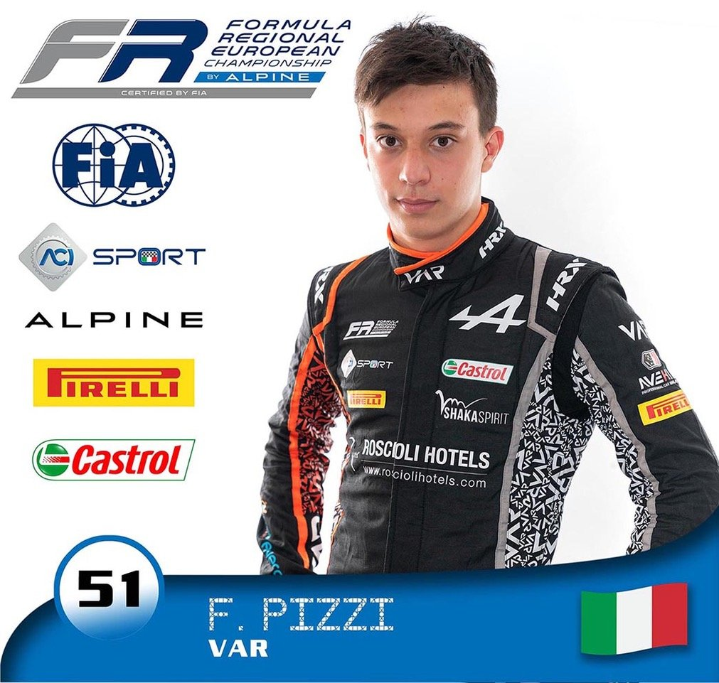 Francesco Pizzi