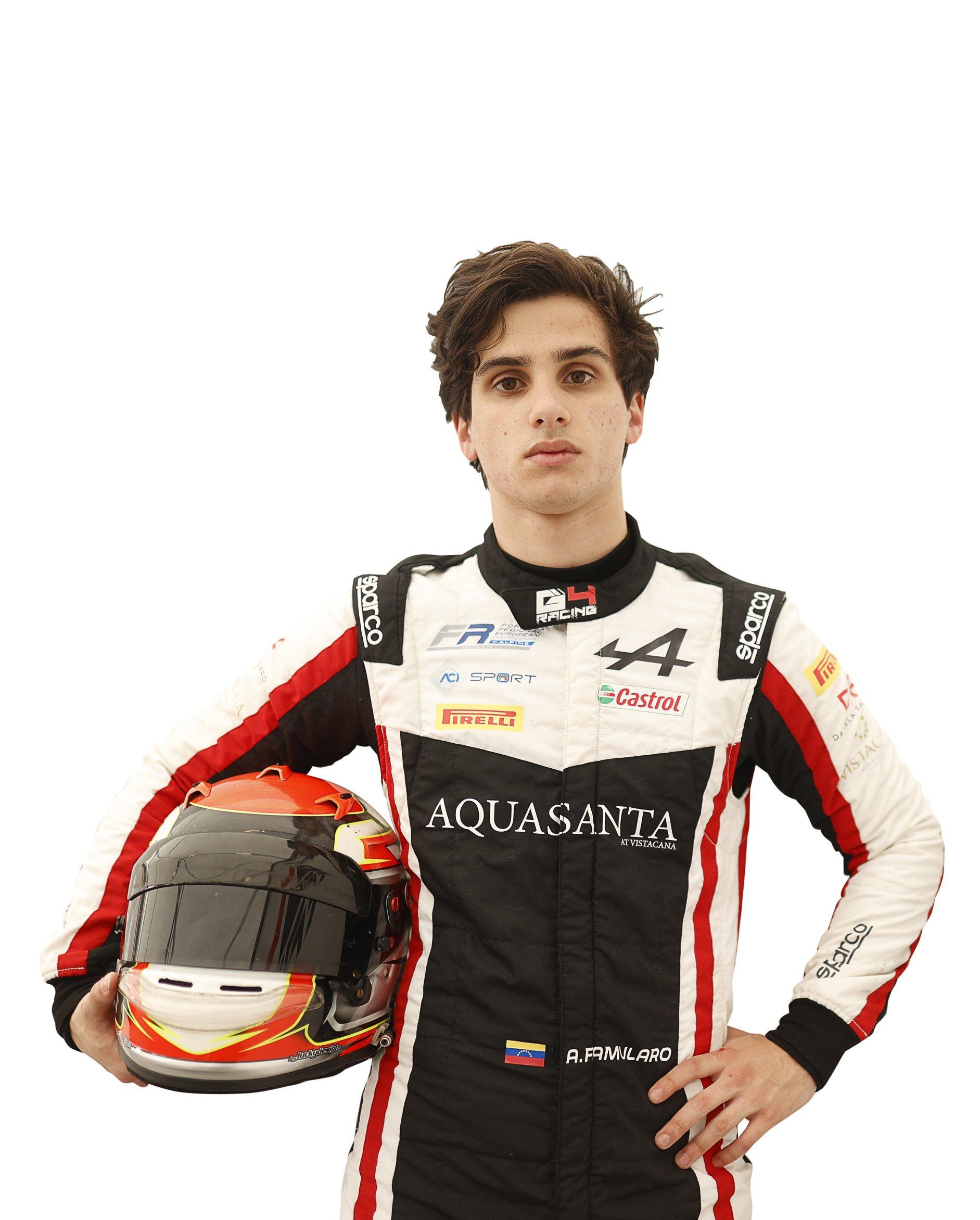 Alessandro Famularo