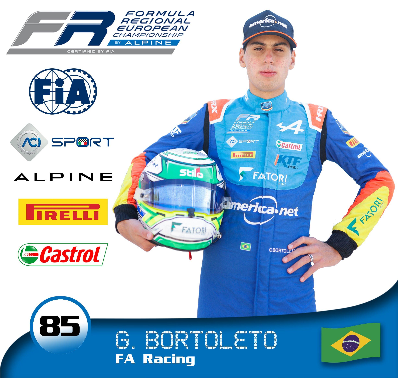 GABRIEL BORTOLETO