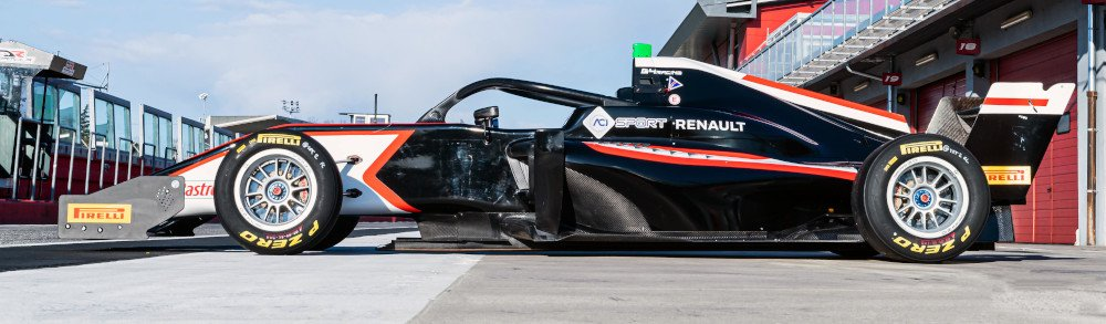 G4 Racing
