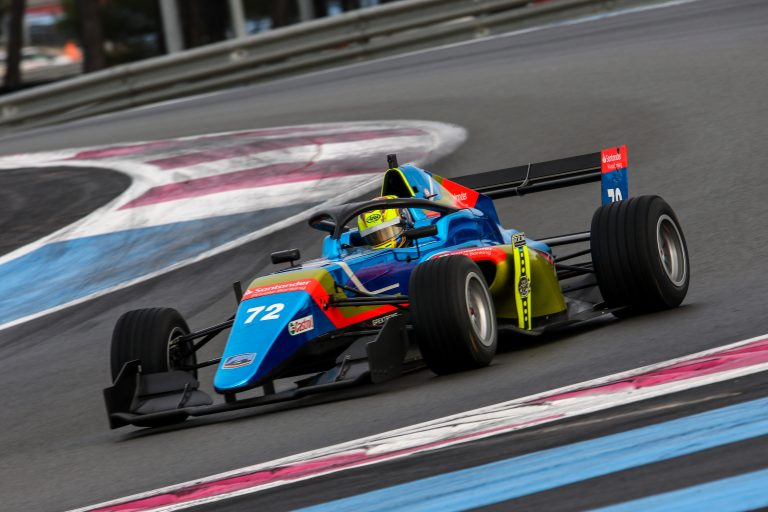 Andrea Rosso teams up with FA Racing for Formula Regional European by Alpine assault