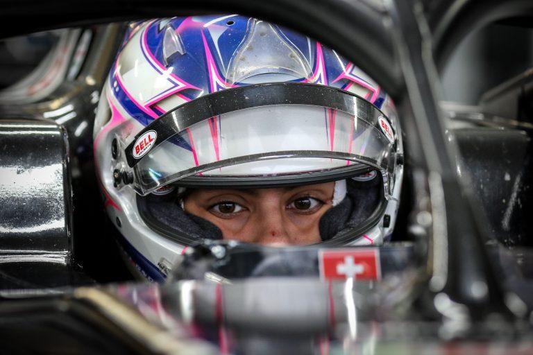 Axel Gnos, G4 Racing extend partnership into Formula Regional European Championship by Alpine (#FRECA)