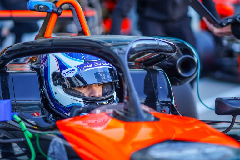 Alexandre Bardinon switches to Formula Regional European by Alpine with FA Racing