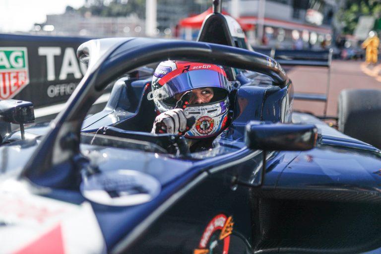 Monaco, qualifying: interviews