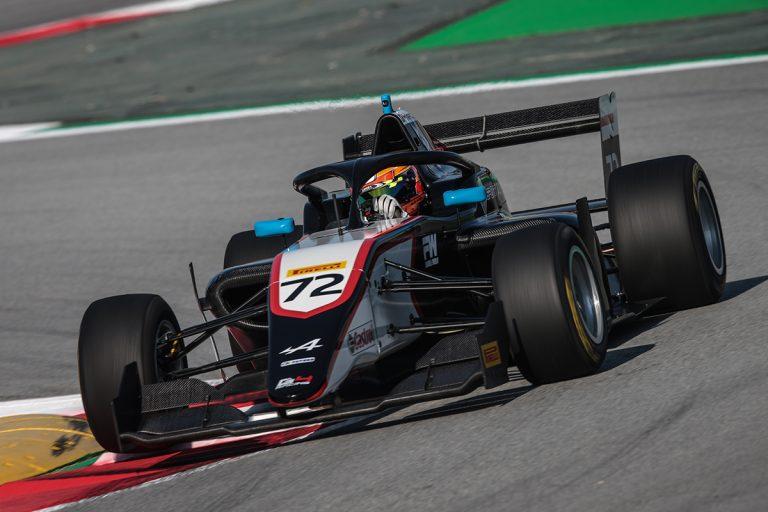 Belén García to make FRECA return with G4 Racing at Valencia