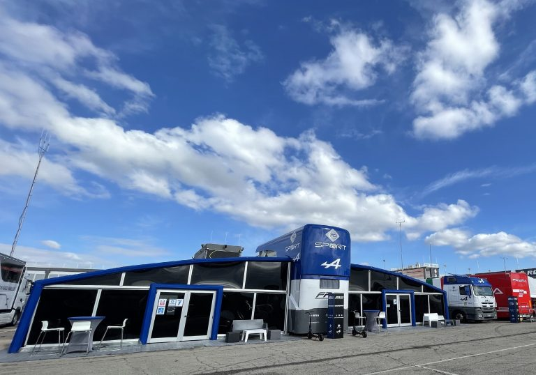 Round 8, Valencia: 34 drivers confirm the success of the new series