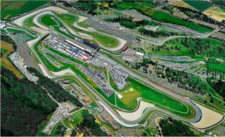 Mugello racing weekend open to the public
