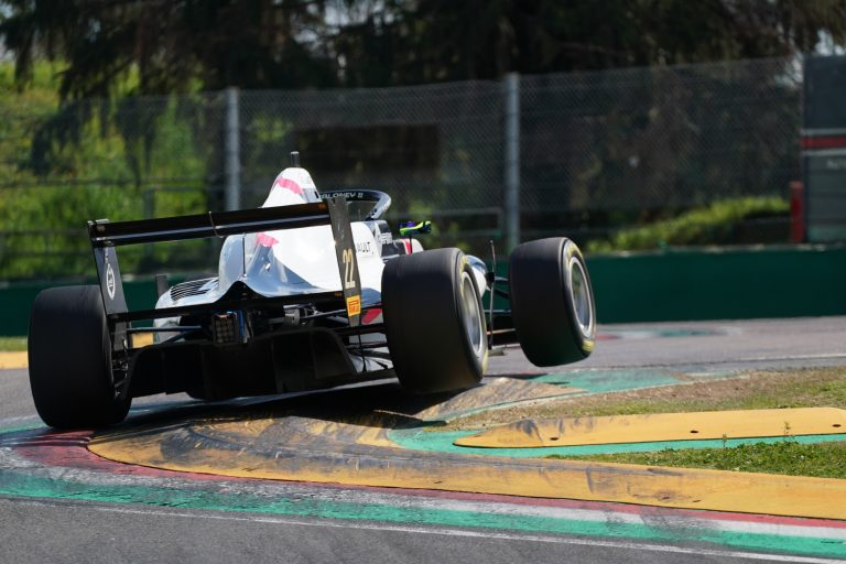 Formula Regional by Alpine will start in Imola with the F1® racing weekend